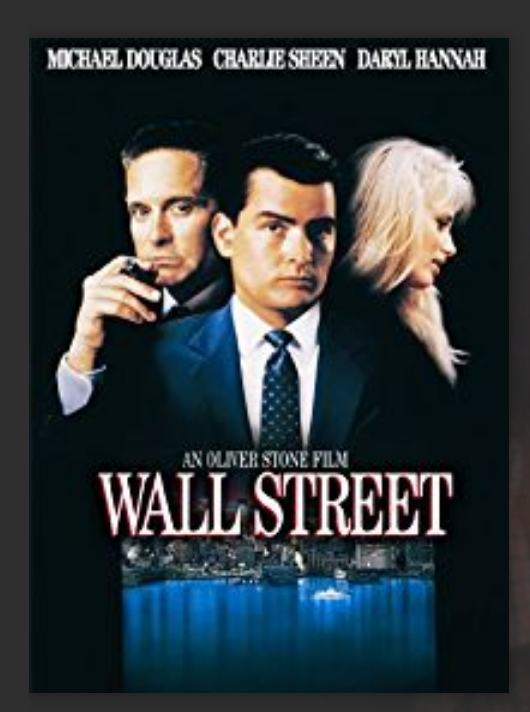 Wall Street Movie
