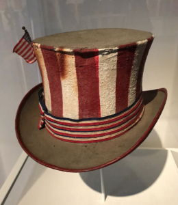 Jerry Garcia Top Hat