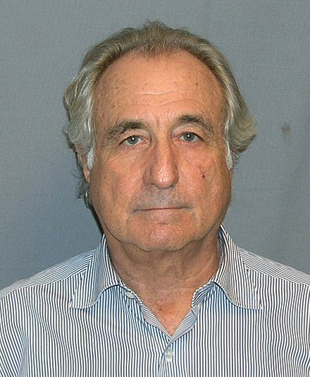 Bernie Madoff's Arrest Anniversary and His Underpants