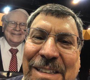 Buffett and Fred