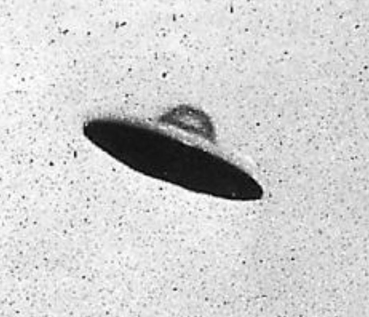 UFO Stocks