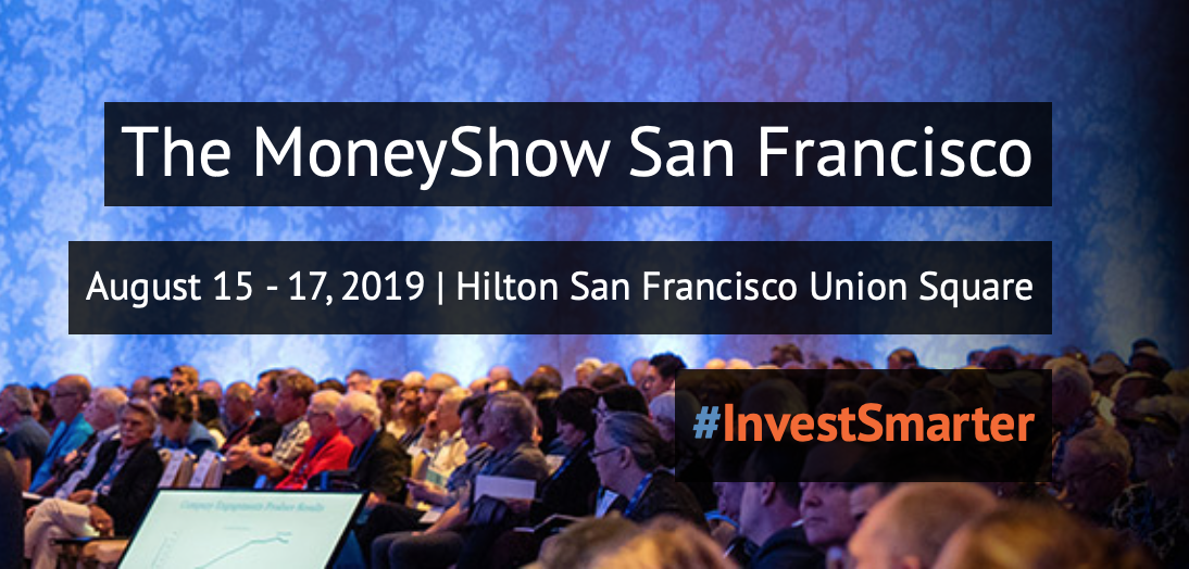 Here's Where to Get Free Tickets to the San Francisco MoneyShow & Why You Should Attend